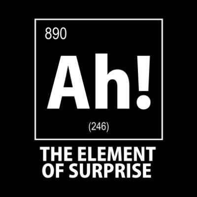 ah-the-element-of-surprise-nerdy-t-shirt-black