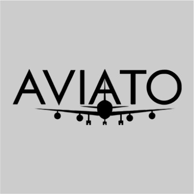 aviato grey square
