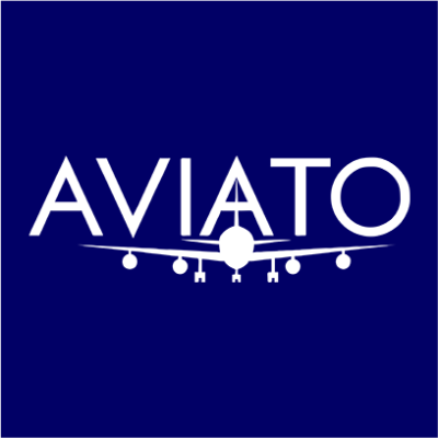 aviato navy square