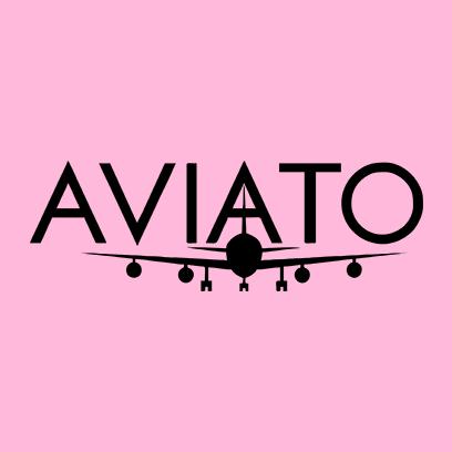 aviato pink square