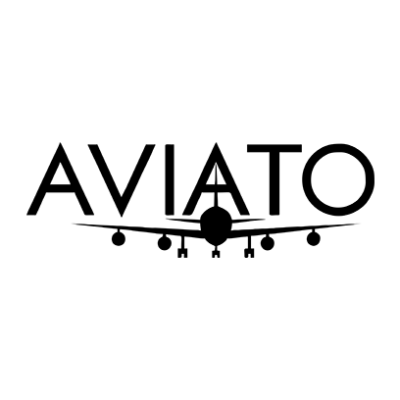 aviato white square