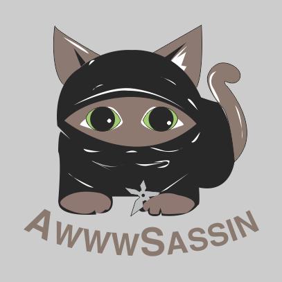awwwsassin-grey