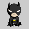 batman-figurine-grey