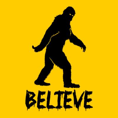 believe-in-bigfoot-halloween-t-shirt-sunflower
