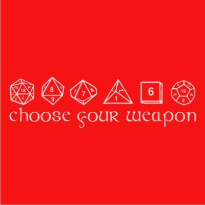 choose-your-weapon-red