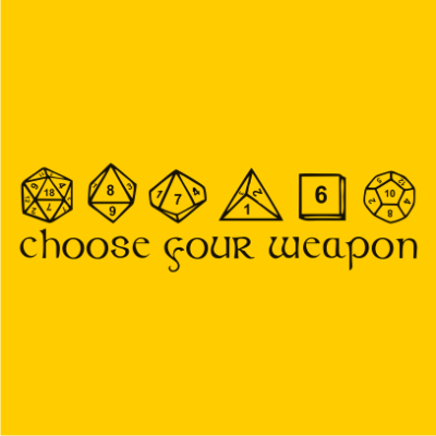 choose-your-weapon-sunflower