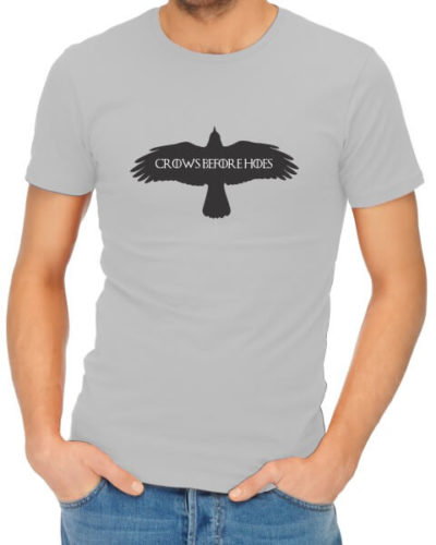 crows-before-hoes-mens-tshirt