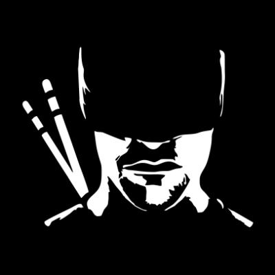 daredevil-silhouette-black