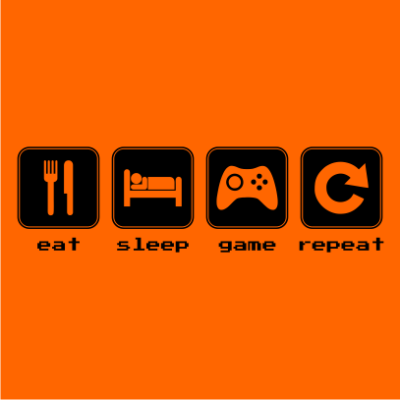 eat-sleep-game-repeat-orange