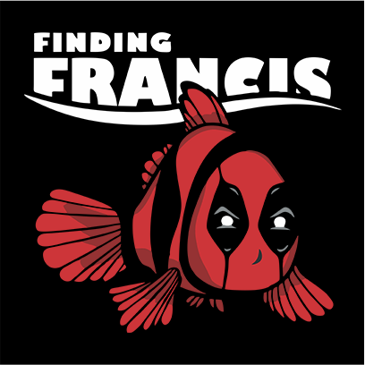 finding francis black square