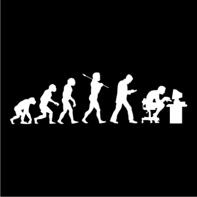 gamer-evolution-black