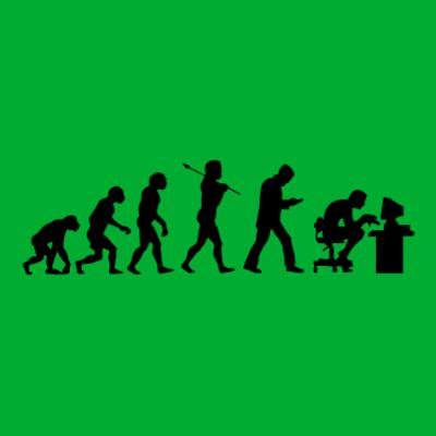 gamer-evolution-kelly-green