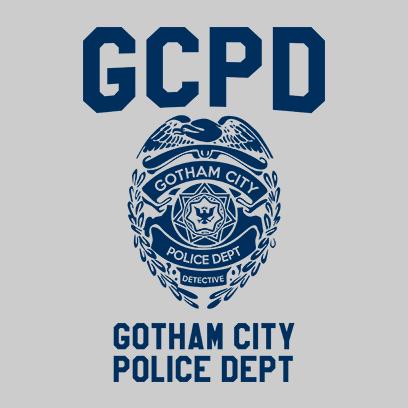 gcpd grey square