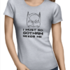 gotham-needs-me-ladies-grey-shirt