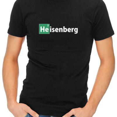 heisenberg 2 mens tshirt black
