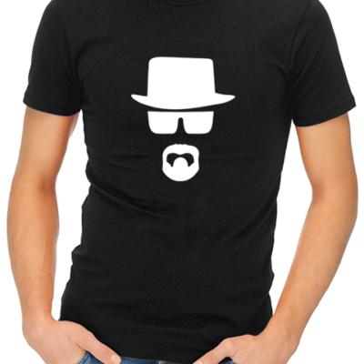 heisenberg 3 mens tshirt black