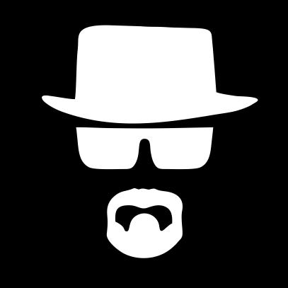 heisenberg-black