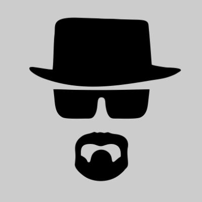 heisenberg-grey