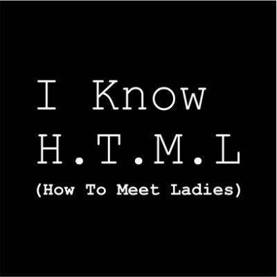 i know html black square