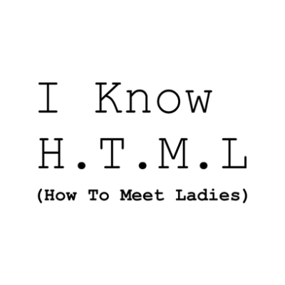 i know html white square