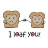 i-loaf-you-white-t-shirt