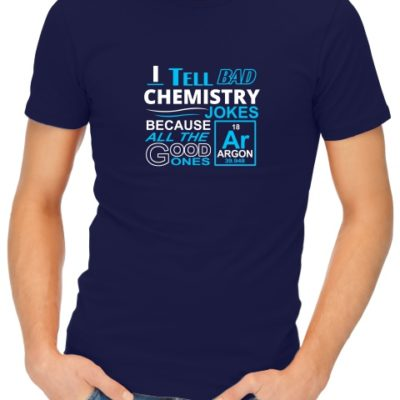 i-tell-bad-chemistry-jokes-mens-tshirt