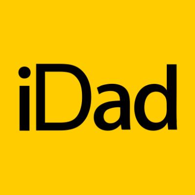 iDad-sunflower