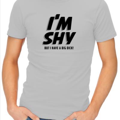 im-shy