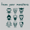 know-your-monsters-halloween-t-shirt-grey