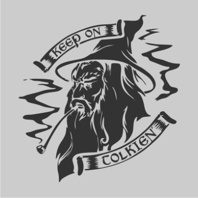 lotr-keep-on-tolken-grey