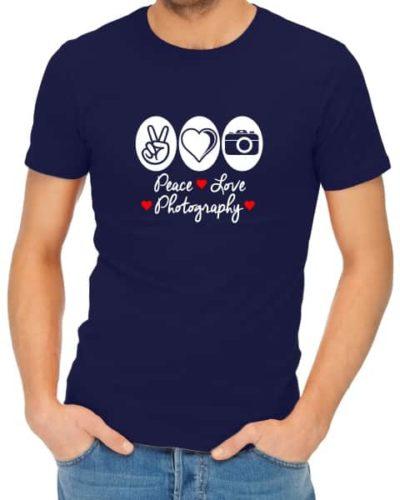 peace-love-photography-mens-tshirt