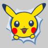 pikachu-front-grey