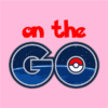 pokemon on the go pink square