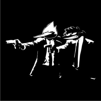 pulp-fiction-regular-black