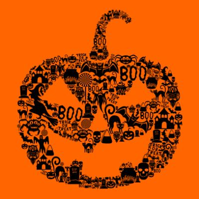 pumpkin-halloween-t-shirt-orange