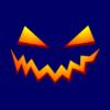 pumpkin-smile-halloween-t-shirt-navy