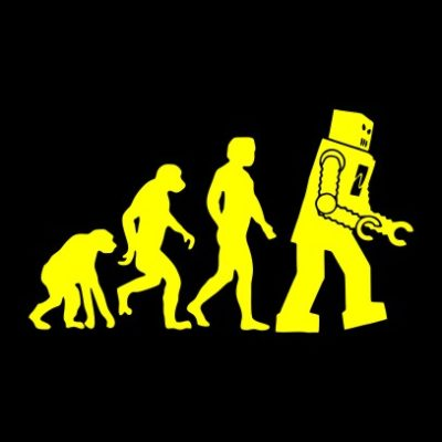 robot-evolution-black