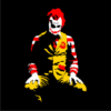 ronald-mcdonald-joker-black