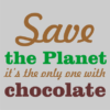 save-the-planet-heather-grey