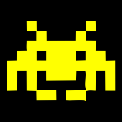 space-invaders-black