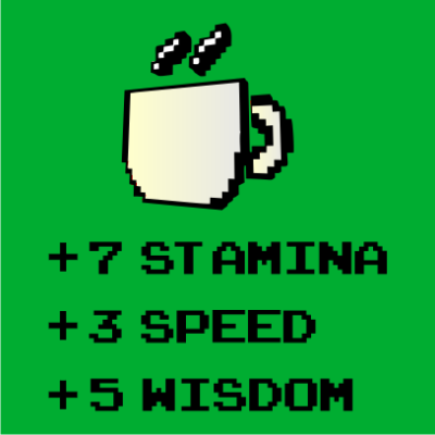 stamina-kelly-green