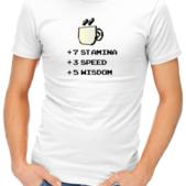 stamina speed wisdom
