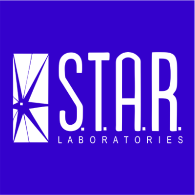 star laboratories blue square
