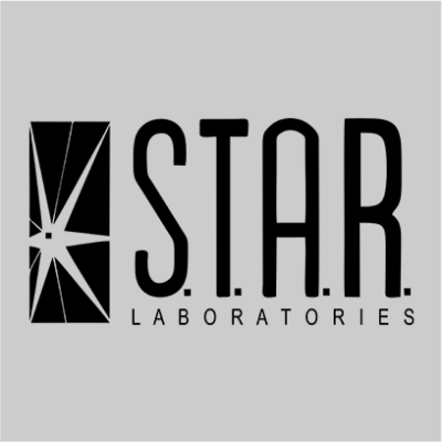 star laboratories grey square