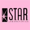 star laboratories pink square