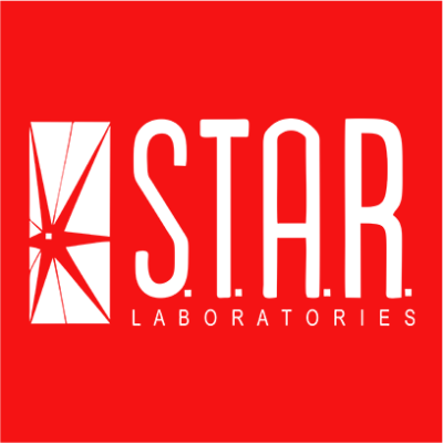 star laboratories red square