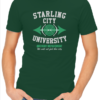 starling-city-bottle-green-tshirt