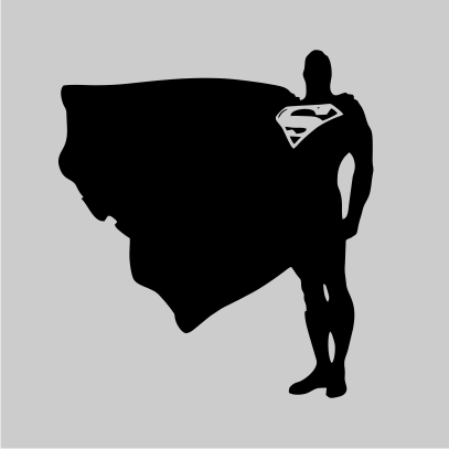 superman-proud-and-tall-grey
