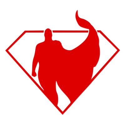 superman-silhouette-white