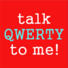 talk qwerty to me red square